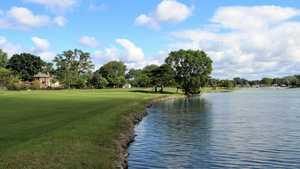 Lake Park GC