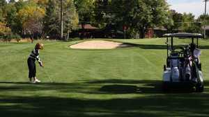 Highland Hills GC: #12