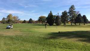 Elmwood GC
