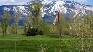 Steamboat GC