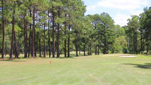 Twisted Pine GC