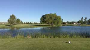 Pleasant Valley GC