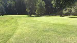 Pinehurst GC: #8
