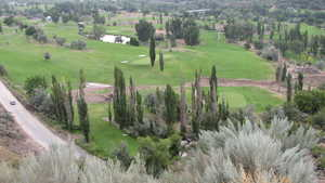 Canyon Springs GC