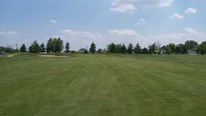 North Greens GC