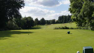 East Kilbride GC