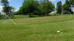 Bluegrass Creek GC