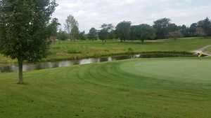 Indian Springs GC