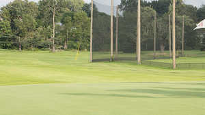 Hillcrest Golf Center: #18