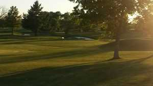 Lakeview Greens GC