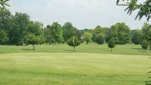 Old Hickory GC