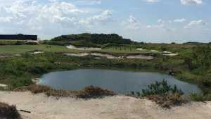 Streamsong Black: #18