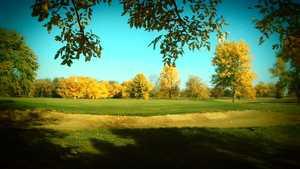 Highland Park GC: #17