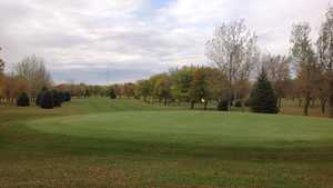 West Bend GCC