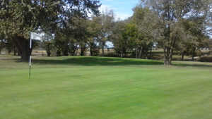 Crawford Hills GC: #4