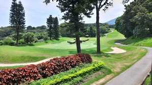 New Tamsui GC