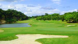 Ta Kang Shan Golf