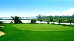Taichung GCC