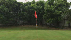 Guanyin Mountain GC