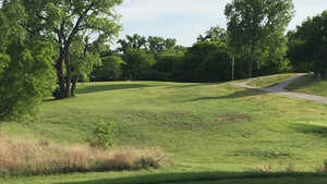 Big Creek GC: #7