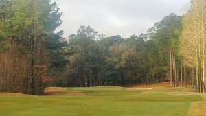Lost Plantation GC