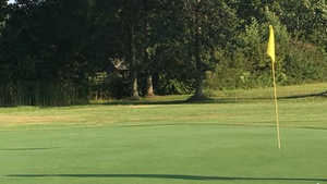 Woodside Meadows GC