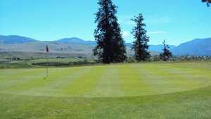 Wild Horse Plains GC: #2