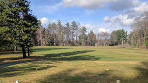 Buckmeadow GC