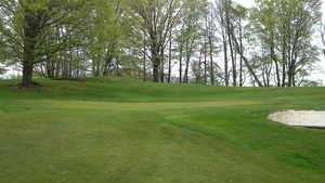 Willow Run GC: #5