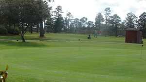 Carolinas CC: Practice area