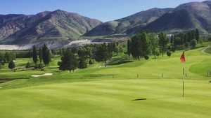 Eagle Mountain GC