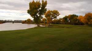Green River GC