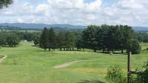 Cedar Hill CC