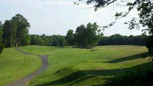Caverns CC & Resort
