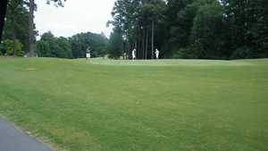 Pine Hollow GC: #7