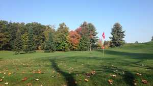 Norwood GC: #1