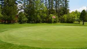 Pattison Park GC: #3