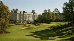 Duke University GC: #9