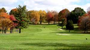 Chesley Oaks GC