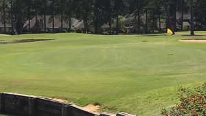 Lion Hills GC at East Mississippi Community College: #9