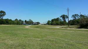 Bayou Vista GC