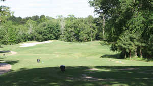 Eagle's Bluff CC: #2