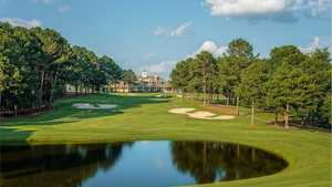 Chateau Elan GC - Legends: Clubhouse