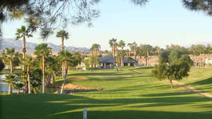 Riverview RV Resort: #9