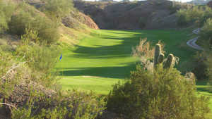 Emerald Canyon GC