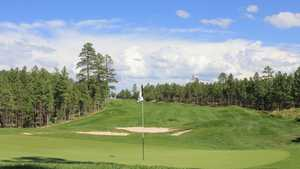Torreon GC - Cabin: #7