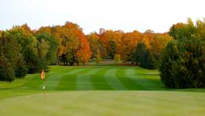 Clintonville Riverside GC: #9
