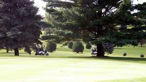 Lone Pine GCC