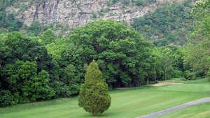 Cliff View GC & Inn