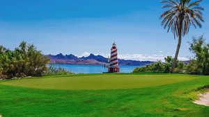 Havasu Island GC: #15